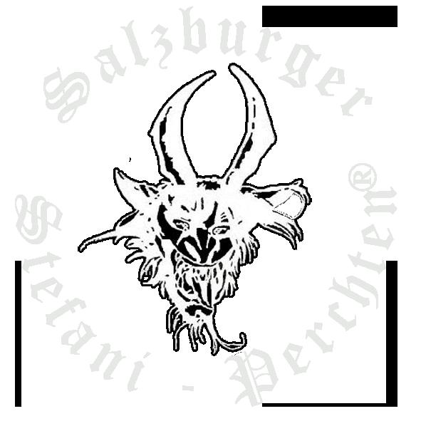Salzburger Stefani-Perchten